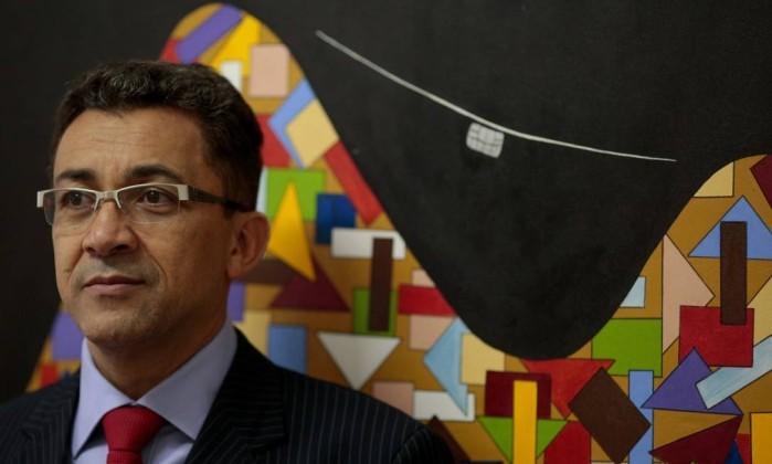 Segundo o presidente Associação Brasileira de Psiquiatria, Antonio Geraldo da Silva, só no Brasil 50 milhões de pessoas com algum tipo de transtorno mental - Pedro Kirilos / Agência O Globo