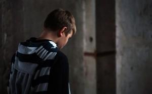 Suicídio infantil: maioria dos casos está ligada à depressão, que é tratável. Thinkstock Photos