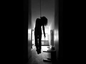 joven suicidio